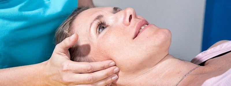 Craniomandibuläre Dysfunktion in Ludwigsburg