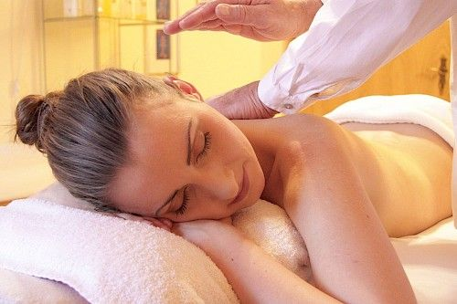 Wellness Massage Ludwigsburg