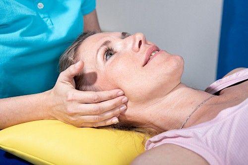Behandlung CMD Craniomandibuläre Dysfunktion in Ludwigsburg