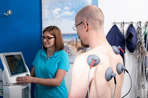 Elektrotherapie Ludwigsburg
